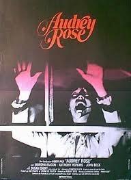 As Duas Vidas de Audrey Rose - Poster / Capa / Cartaz - Oficial 4