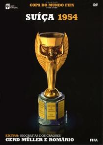 German Giants - Filme Oficial sobre a Copa do Mundo FIFA de 1954 - Poster / Capa / Cartaz - Oficial 1