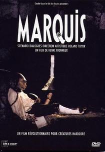 Marquis - Poster / Capa / Cartaz - Oficial 1