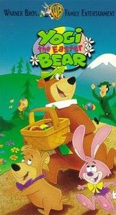 Ze Colmeia - O Urso da Páscoa - Poster / Capa / Cartaz - Oficial 1