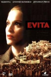 Evita - Poster / Capa / Cartaz - Oficial 2