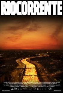 Riocorrente - Poster / Capa / Cartaz - Oficial 1