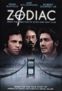 Zodíaco - Poster / Capa / Cartaz - Oficial 9