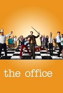 The Office (9ª Temporada) - Poster / Capa / Cartaz - Oficial 1