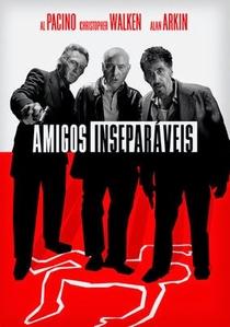 Amigos Inseparáveis - Poster / Capa / Cartaz - Oficial 7