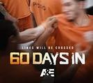60 Dias Infiltrados na Prisão (5ª Temporada) (60 Days In (Season 5))