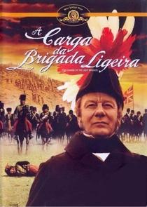 A Carga da Brigada Ligeira - Poster / Capa / Cartaz - Oficial 3