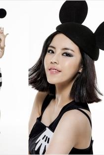 Min Do Hee (Min Do Hui) - Poster / Capa / Cartaz - Oficial 5
