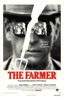 The Farmer - Poster / Capa / Cartaz - Oficial 1