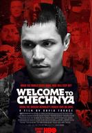 Bem-Vindo à Chechênia