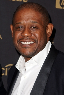 Forest Whitaker - Poster / Capa / Cartaz - Oficial 1