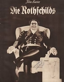 Os Rothschilds - Poster / Capa / Cartaz - Oficial 3