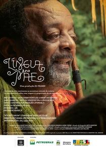 Língua Mãe - Poster / Capa / Cartaz - Oficial 1