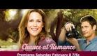Hallmark Channel - Chance at Romance - Premiere Promo
