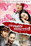 My Mighty Princess (Murim Yeodaesaeng)