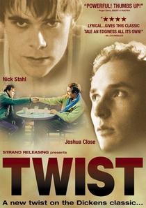 Twist - Poster / Capa / Cartaz - Oficial 2