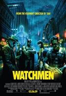 Watchmen: O Filme (Watchmen)