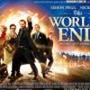 """Comédia apocalíptica """"The World's End"""" ganha dois novos vídeos"""