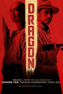 Dragão - Poster / Capa / Cartaz - Oficial 3