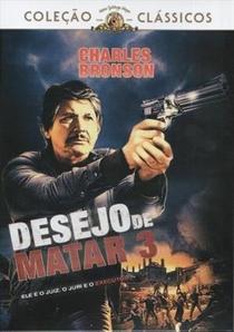 Desejo de Matar 3 - Poster / Capa / Cartaz - Oficial 10