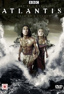 Atlantis: End of a World, Birth of a Legend - Poster / Capa / Cartaz - Oficial 1