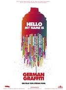 Hello My Name Is: German Graffiti (Hello My Name Is: German Graffiti)