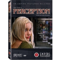 Perception - Poster / Capa / Cartaz - Oficial 1