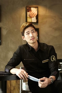 Song Jae Rim - Poster / Capa / Cartaz - Oficial 11