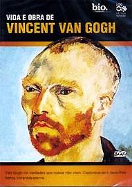 Biografias - Vida e Obra de Van Gogh - Poster / Capa / Cartaz - Oficial 1