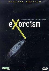 O Exorcista Diabólico - Poster / Capa / Cartaz - Oficial 3