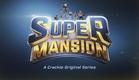 SuperMansion Official Teaser Trailer