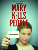 Mary Kills People (2ª Temporada) (Mary Kills People (Season 2))