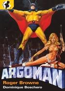 Argoman Superdiabólico (Come rubare la corona d'Inghilterra)