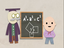 Boogie Maths - Poster / Capa / Cartaz - Oficial 1
