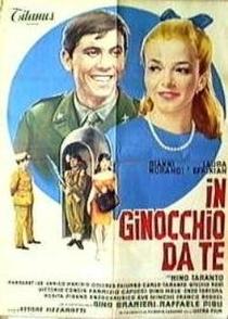 In ginocchio da te - Poster / Capa / Cartaz - Oficial 1