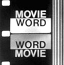 Word Movie - Poster / Capa / Cartaz - Oficial 1