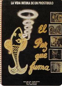 O Peixe Que Fuma - Poster / Capa / Cartaz - Oficial 1