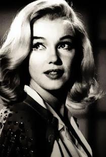 Marilyn Monroe - Poster / Capa / Cartaz - Oficial 11