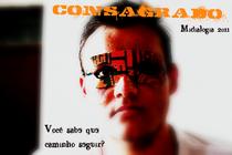Consagrado - Poster / Capa / Cartaz - Oficial 1