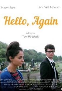 Hello, Again - Poster / Capa / Cartaz - Oficial 1