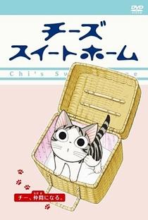 Chi's Sweet Home (1ª Temporada) - Poster / Capa / Cartaz - Oficial 4