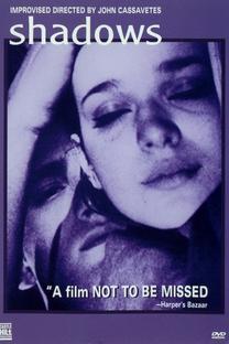 Sombras - Poster / Capa / Cartaz - Oficial 4