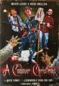 Um Natal Cadavérico - Poster / Capa / Cartaz - Oficial 1