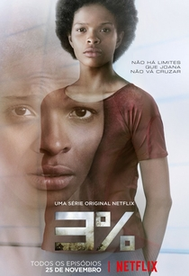 3% (1ª Temporada) - Poster / Capa / Cartaz - Oficial 6