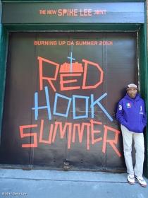 Verão em Red Hook - Poster / Capa / Cartaz - Oficial 2