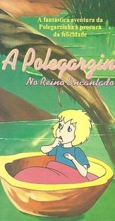 A Polegarzinha - Poster / Capa / Cartaz - Oficial 3