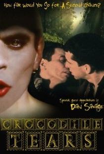 Crocodile Tears - Poster / Capa / Cartaz - Oficial 1