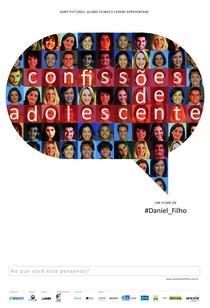 Confissões de Adolescente - Poster / Capa / Cartaz - Oficial 1