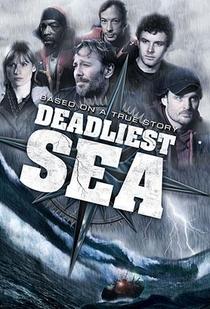 Mar Mortal - Poster / Capa / Cartaz - Oficial 1