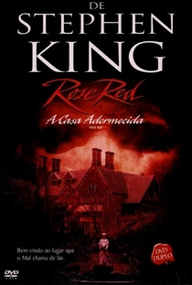 Rose Red: A Casa Adormecida - Poster / Capa / Cartaz - Oficial 1